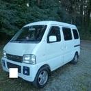 平成14年式 マツダ スクラムワゴン 660スタンドオフターボ(9...