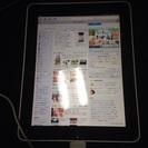【送料500円】動作良好!初代iPad 64GB Wi-Fiモデル