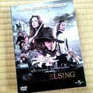 『VAN HELSING』2DISK collectior's e...