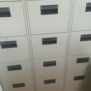 コクヨ スチール書類キャビネット(6台あります)