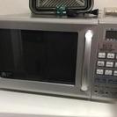 三洋製 オーブンレンジ 電子レンジ EMO-CH6(SB) 回転皿欠品