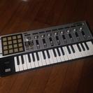 KORG microKONTROL MIDI コントローラー DTM