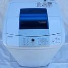 Haier ハイアール 洗濯機 JW-K50H 2013年製 5.0kg