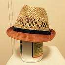 a.v.v 帽子