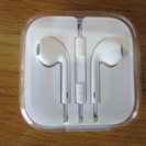 ◆ APPLE純正 iPhoneイヤホン 未使用 ① ◆