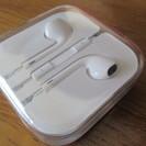 ◆ APPLE純正 iPhoneイヤホン 未使用 ② ◆
