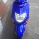 50ccスクーター CAT5