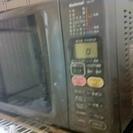 中古ですが、単身用シャープ洗濯機、パナソニック冷蔵庫、他(電子レン...