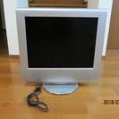 SONY液晶テレビ20型