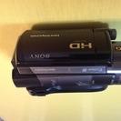 Sony ハイビジョンビデオカメラ XR520V HDD240GB...