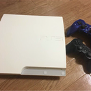ps3 コントローラー2つ ソフト