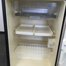 小さい冷蔵庫差し上げます