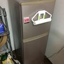 (一旦受付中止) 冷蔵庫【無料】差し上げます