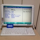 NEC PC-VN770LG(ジャンク)