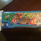 スーパーマリオ筆箱新品!日本製