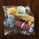 <交渉中>赤ちゃん/ペット用おもちゃ 新品未使用