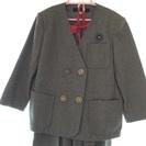 武蔵野幼稚園制服 女児 1年着用 応援価格‼︎