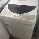 シャープ洗濯機 10年式 配送可能!不用品あれば引取りも行います!