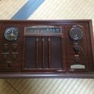 コロンビア製ラジオ
