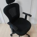 オフィスチェア メッシュ椅子
