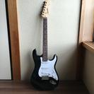 [値下げ]エレキギター SELDER ST-16 BK