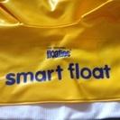 浮輪 ベビー用 黄色