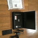 新品DVDプレーヤー2500円
