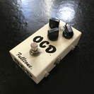 fulltone OCD フルトーン/オーバードライブOver D...