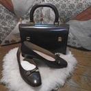 ●【終了】タニノクリスティのバッグと靴