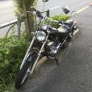 ヤマハ☆ビラーゴ250☆アメリカンカスタム☆走行良好☆