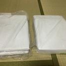 新品 ミラーレースカーテン 100×198が2枚
