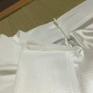 新品 ミラーレースカーテン 100×133 2枚 全部で3組
