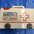 ぽぽちゃん救急車
