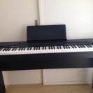 交渉中 CASIO Privia PX-135 電子ピアノ
