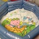 90センチ   子供用プール