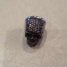 HOLLOOWの指輪