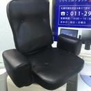 【送料無料】1人掛け リクライニング座椅子