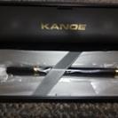 KANOE ボールペン