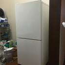無印良品 冷蔵庫+洗濯機 セット 2012年製