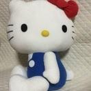 新品キティちゃん