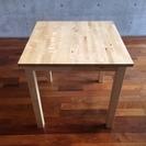イケア:旧型テーブル