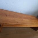 サイドテーブル  90×30×20cm