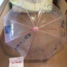 HKTシャカリキ48 オリジナル傘