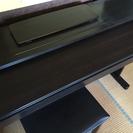 コロンビア電子ピアノ