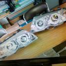 E46クーペ系社外ヘッドライト
