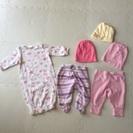 ベビー服④ 海外ベビー服 0〜3m 新生児