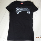 puma レディースTシャツ