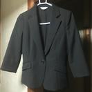 三点セット 夏服 ビジネス スーツ