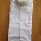 【美品】タキシード用シャツ 2L