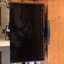 液晶テレビ シャープ AQUOS 46型 2010年製